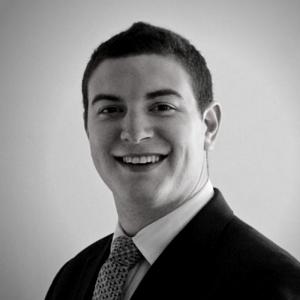 Justin Hall Social Media Manager