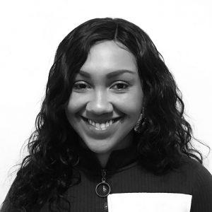Michaela Viggins Community Outreach