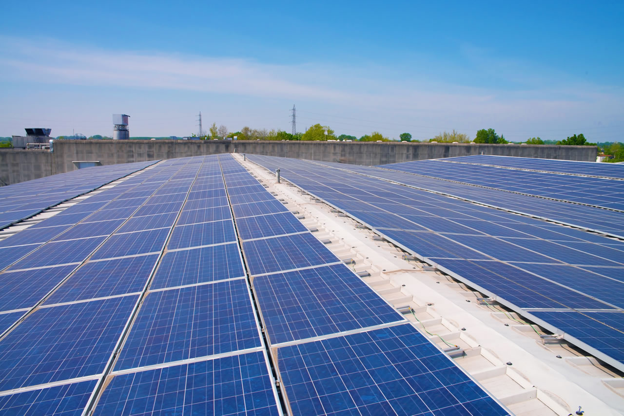 Solar Roofing Solutions