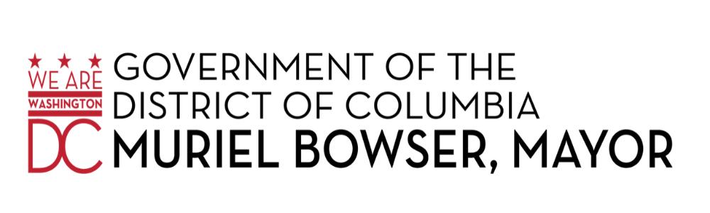 Mayor Bowser